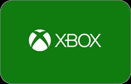 Carte cadeau Xbox - Code digital