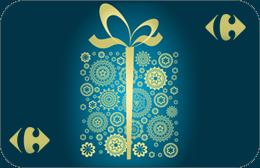 Cartes cadeaux Carrefour en réduction
