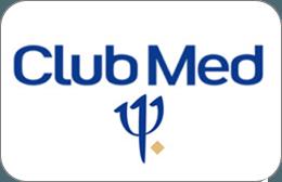 Chèques cadeaux Club Med en réduction