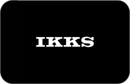 Cartes cadeaux IKKS en réduction