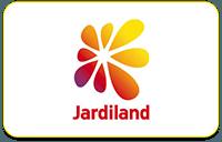 Cartes cadeaux Jardiland en réduction