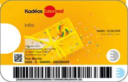 Kadeos - Ticket Infini - enfants