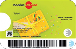 Kadeos - Ticket Select