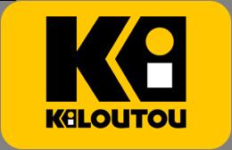 Chèques cadeaux Kiloutou en réduction