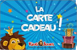 Réductions King De JouetAchat Promotions Et Chèques Cadeaux Moins hCdxtrsQBo