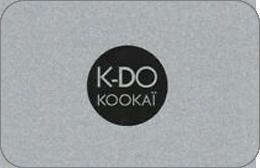 Cartes cadeaux Kookai en réduction
