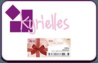 Kyrielles - Bon d'achat