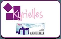 Kyrielles - Passion
