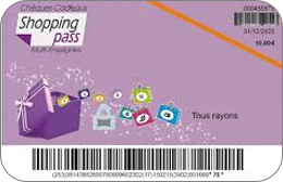 Shopping Pass - Culture