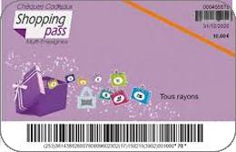 Shopping Pass - Tous Rayons