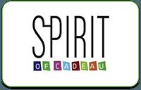 Spirit Of Cadeau
