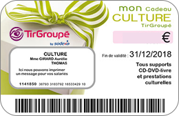 TirGroupe-Culture